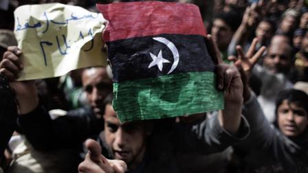 مجلس الأمن يصدر قرار بمنع دخول الأسلحة الى ليبيا