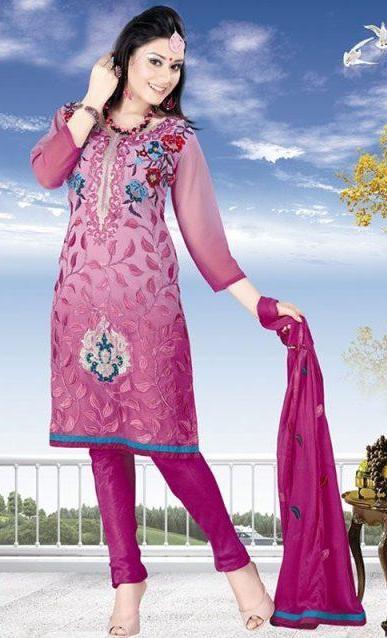 Latest Salwar Kameez Designs 2013 in India, Pakistan |Latest Bollywood Salwar Kameez Designs 2013