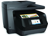 Work Driver Download HP Officejet Pro 8725 All In one