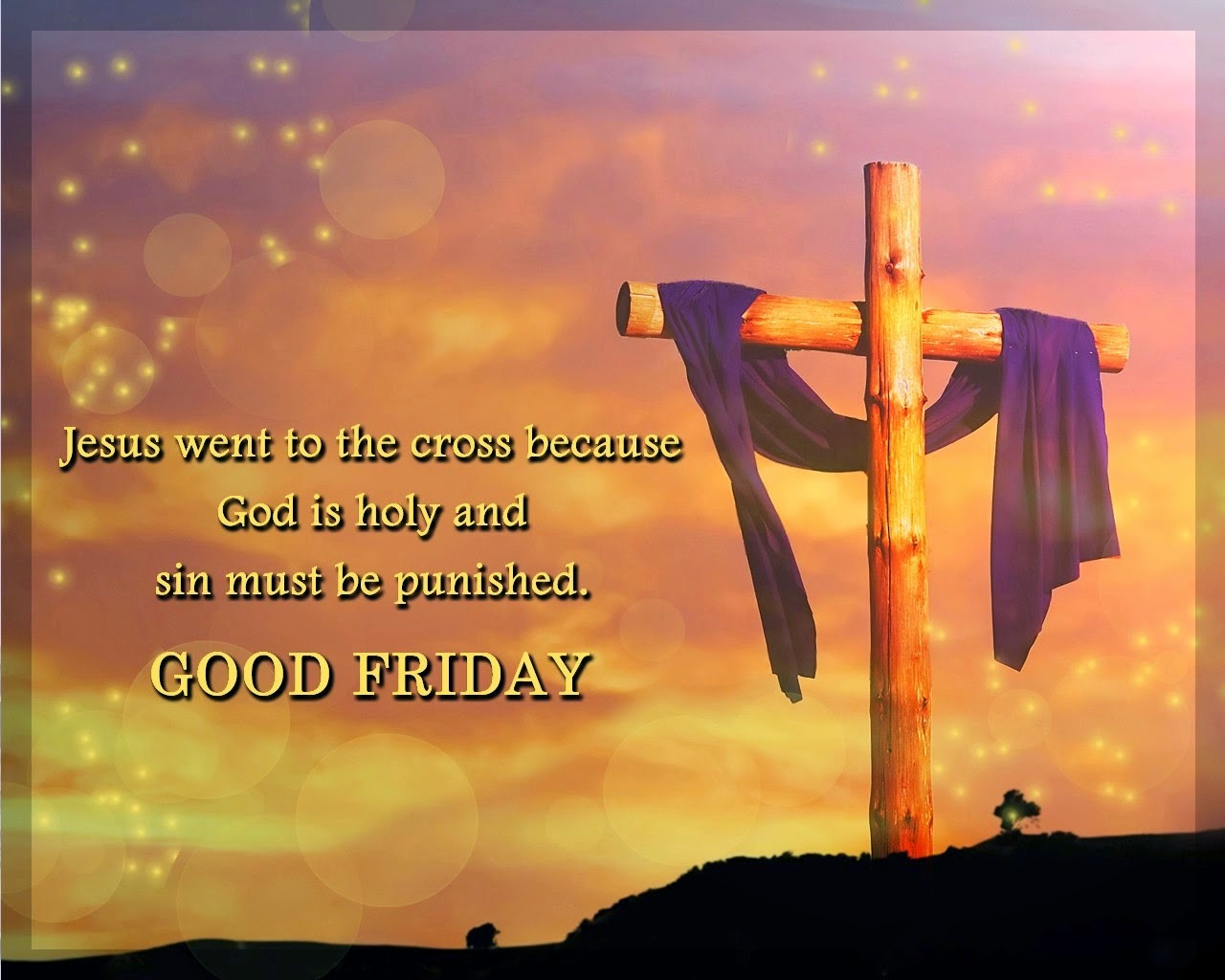 Good Friday Meaning Quotes. QuotesGram