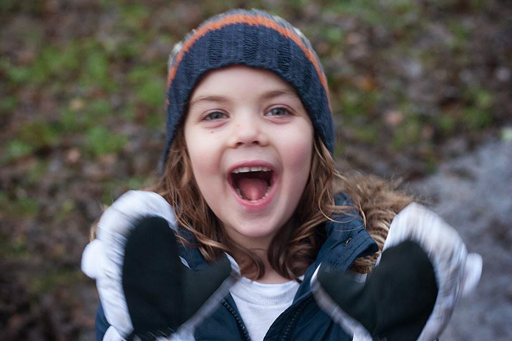 Happy Face (hat stealer!!)