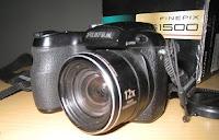 jual kamera bekas fujifilm malang