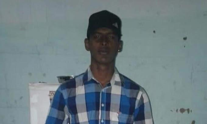 Identificado jovem que foi encontrado morto no município de Capim Grosso
