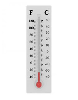 alat ukuran besaran fisika suhu termometer