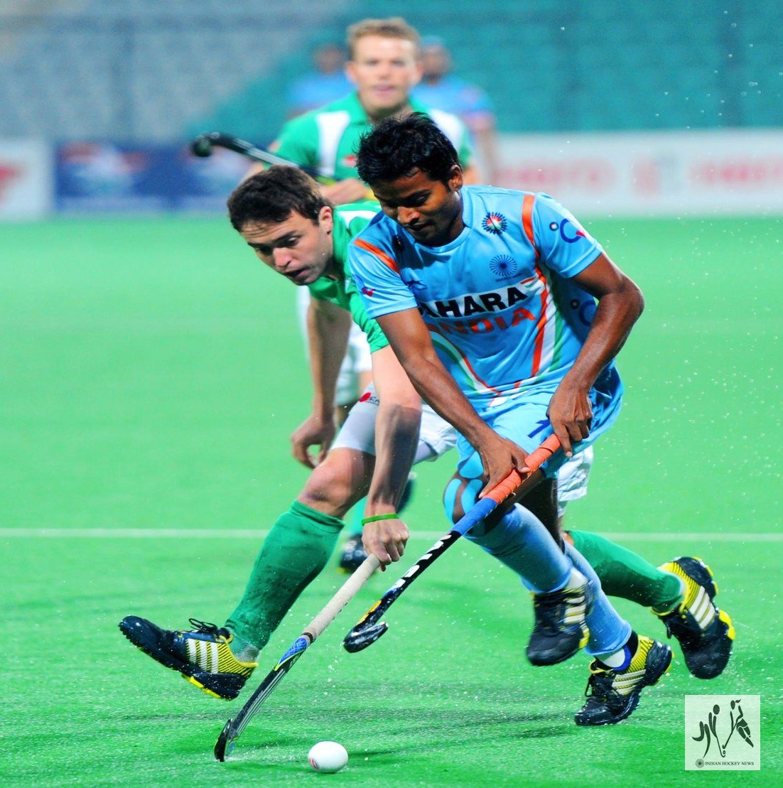 how to join indian hockey team
