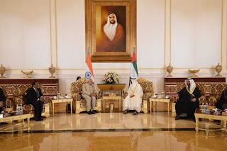 five-agreements-signed-between-india-and-united-arab-emirates