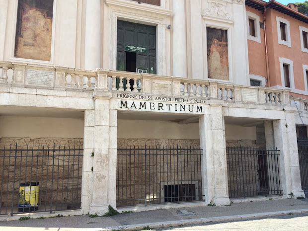 Bramer' Stephen In Rome