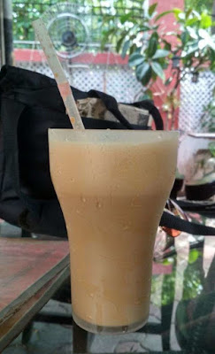 TMT Special Ice Caf Cold Coffee by Too Mikkii Tapas Tea Cafe, Chanakyapuri, Delhi