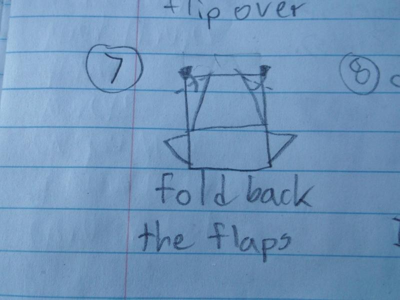 origami jawa instrux | Origami, Star wars origami, How to make origami | 600x800