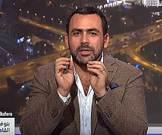 برنامج بتوقيت القاهرة حلقة الإثنين 30-10-2017 مع يوسف الحسينى و جمال خاشقچى خرتى الصحافة العربية و لقاء أحمد الزيدى مسئول الملف الكردى بالتحالف الوطنى العراقى