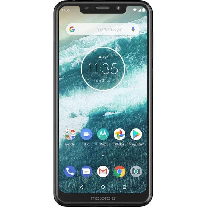 Motorola One