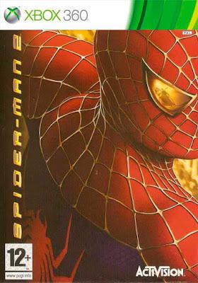 Spider-Man 2 (JTAG/RGH) Xbox 360 Torrent