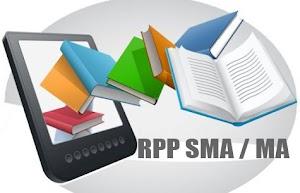 RPP Bahasa Inggris SMA Kelas X Wajib dan Peminatan Kurikulum 2013 Revisi