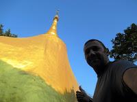 myanmar diario di viaggio