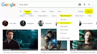 google par latest photos kaise search kare
