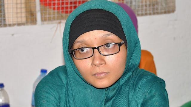 Cerita Pilu WNI Di Suriah, Leefa WNI yang Hijrah Ke Suriah untuk Bergabung dengan Daulah Islamiyah