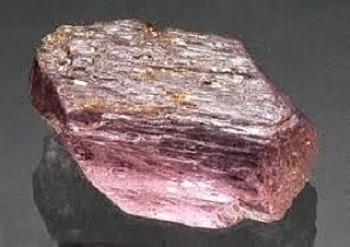 самый редкий минерал в мире