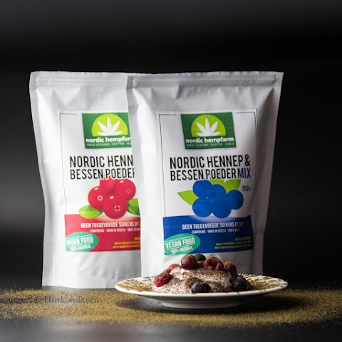 Puur Nordic - High Quality Health Products and Superfoods