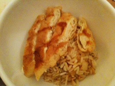 gluten free lemon chicken
