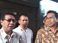 Somasi Tidak Ditanggapi, Teten Masduki Laporkan Alfian Tanjung  Ke Polisi Soal Ceramah PKI