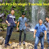 Sejarah Singkat Pro-Strategic Tourism Institute