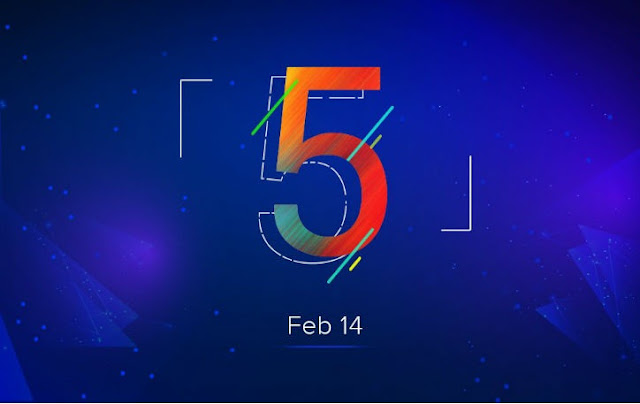 Redmi Note 5 will launch on February 14 on Flipkart