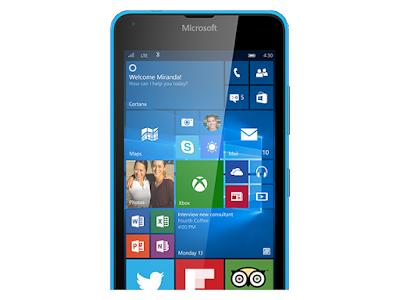 مواصفات و مميزات هاتفي Lumia 950,Lumia 950 XL