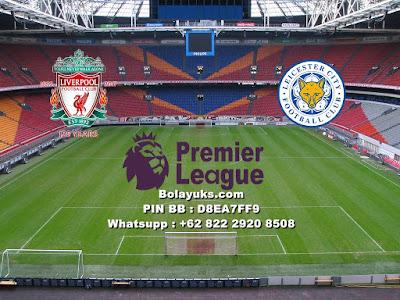 Ulasan Sepakbola Liga Inggris, Liverpool Vs Leicester 30 Desember 2017