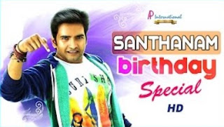 Santhanam Comedy Scenes | Birthday Special Comedy Jukebox