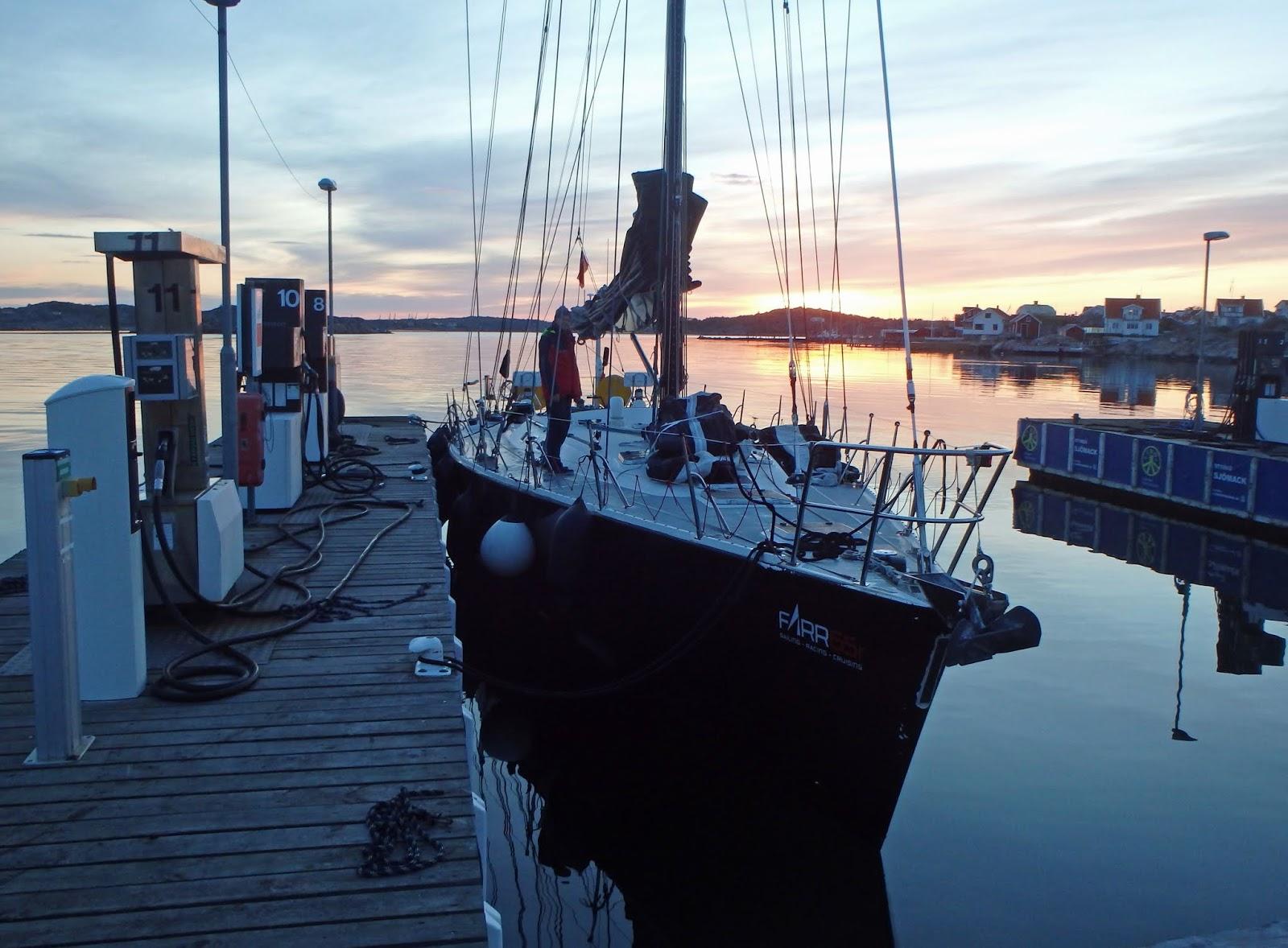 Gteborg-Styrs unam.net AB - rederi single
