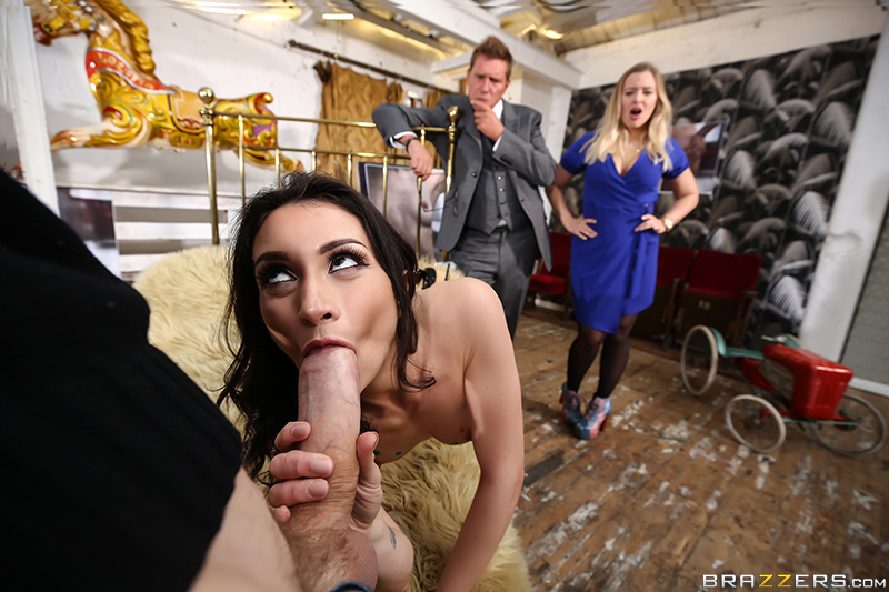UNCENSORED [brazzers]2017-03-25 Valentina's Ass Is A Work Of Art, AV uncensored