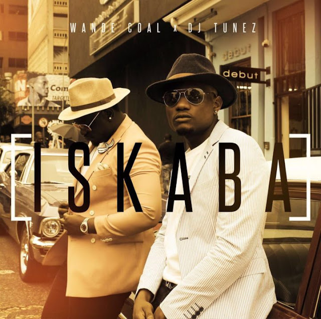 Video: Wande Coal – Iskaba Ft. DJ Tunez