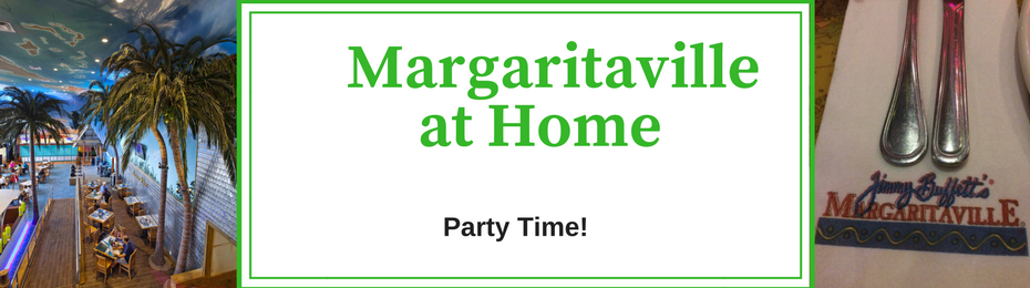 Margaritaville at Home