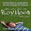 Boyhood English Movie