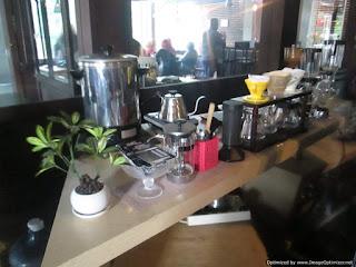 CIta Rasa Pengolahan Kopi Strada Caffe
