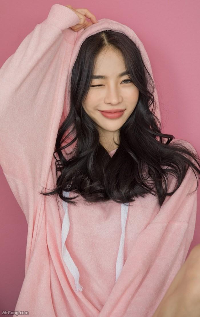 Image An-Seo-Rin-MrCong.com-014 in post Người đẹp An Seo Rin khoe đường cong nóng bỏng với bộ sưu tập nội y (129 ảnh)