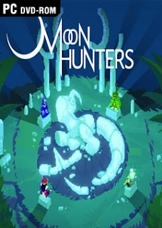 Download Moon Hunters v2.11.0.15 PC Gratis Full Version