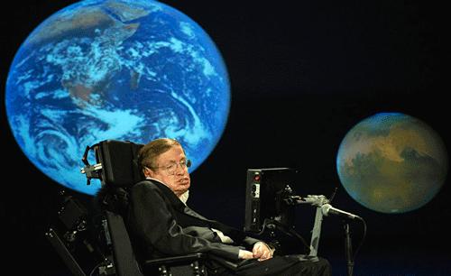 Стивен Хокинг опять пугает людей грядущим Апокалипсисом