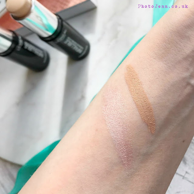 l'oreal-strobing-infallible-stick-sand-160-503-slay-in-rose-review-swatch