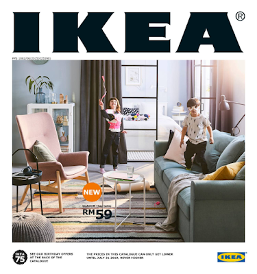 Browse the New IKEA 2019 Catalog Malaysia