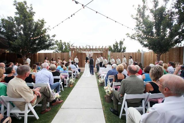 Wedding Venues Lubbock