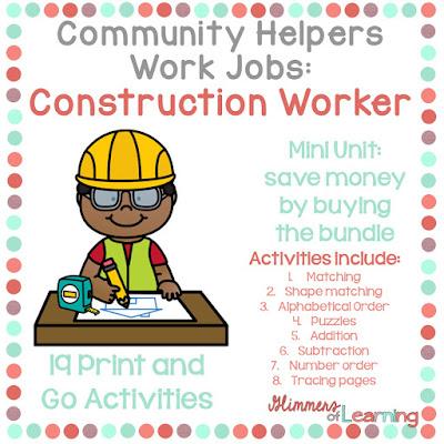 https://www.teacherspayteachers.com/Product/Community-Helpers-Construction-Workers-Edition-Work-Jobs-2456941