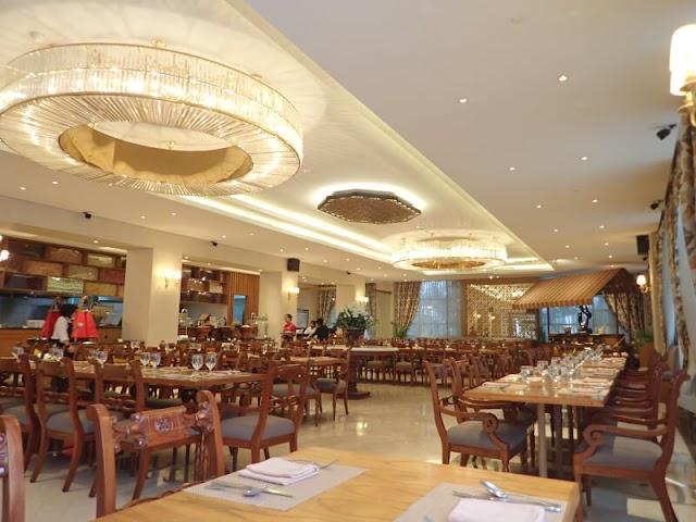 Hotel Ambhara Menggelar Rice Festival untuk Menyambut Hari Kemerdekaan RI ke-73