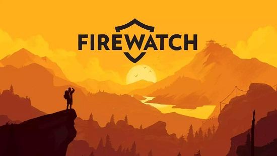 Free Download Firewatch PC Game
