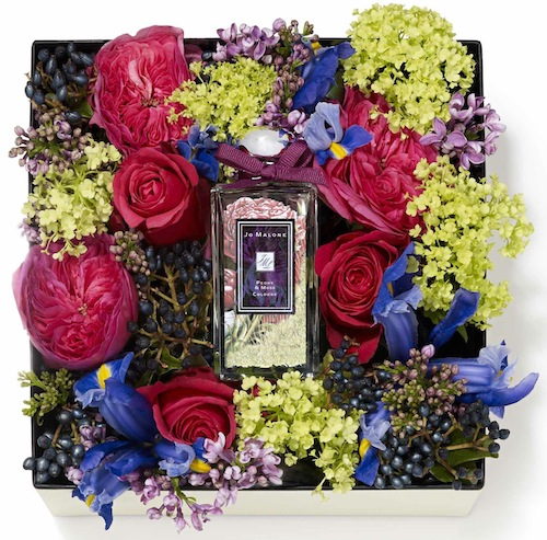 Jo Malone Flower Box