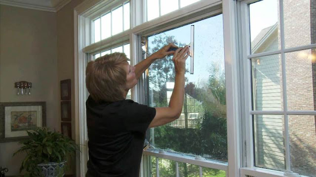 Best Tips for Installing WINDOW FILM