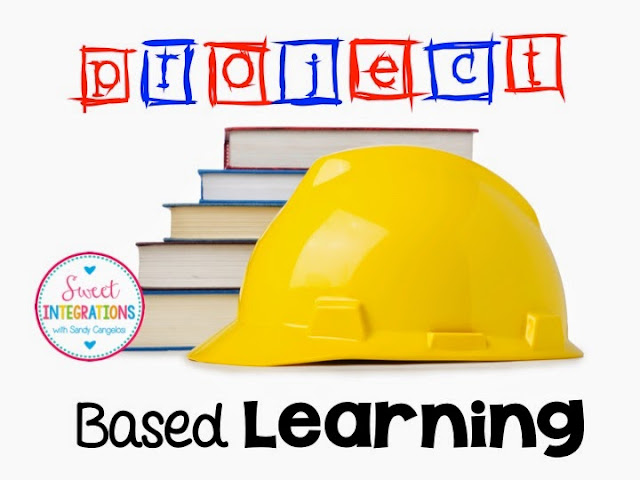 Your students can take part in solving real world problems with project based learning. In this post, you can learn about the elements and resources as you dive into PBL.