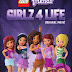 Lego Friends: Girlz 4 Life HD 720p