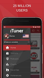 myTuner Radio Pro Apk app | Full Version Pro Free Download.