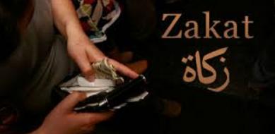 Kumpulan Lafaz Doa Niat Zakat Fitrah Untuk Keluarga Diri Sendiri, Istri, Anak laki-laki, Anak Perempuan, Ijab Qobul Zakat Beserta Artinya